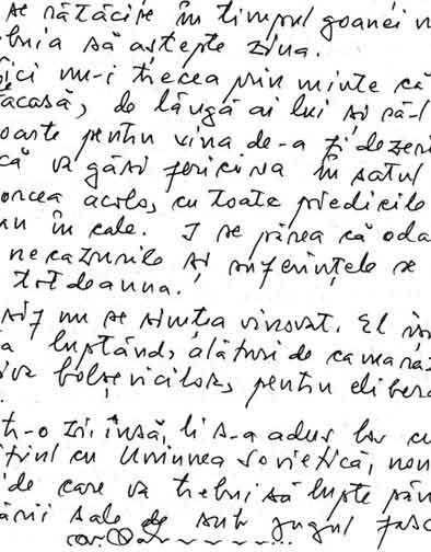 Click aici pentru a vizualiza Manuscrisul - Aurel PODARU