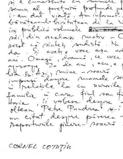 Click aici pentru a vizualiza Manuscrisul - Cornel COTUŢIU