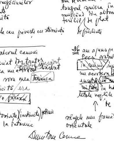 Click aici pentru a vizualiza Manuscrisul - Dumitru CERNA