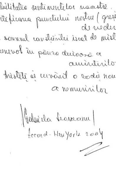 Click aici pentru a vizualiza Manuscrisul - Gabriela LEOVEANU