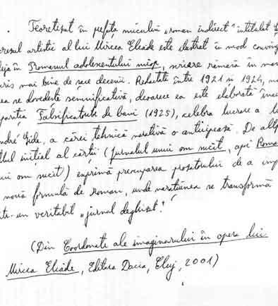 Click aici pentru a vizualiza Manuscrisul - Gheorghe GLODEANU