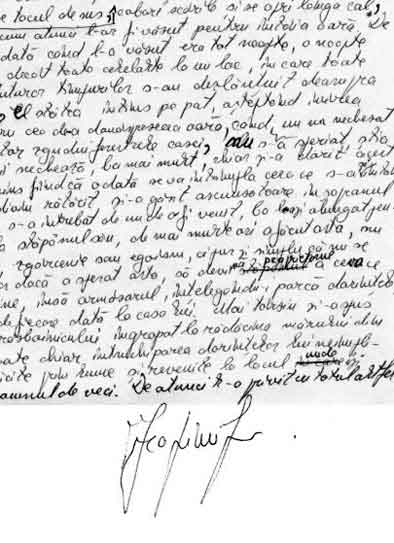 Click aici pentru a vizualiza Manuscrisul - Leon Iosif GRAPINI