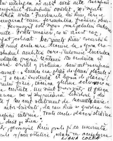 Click aici pentru a vizualiza Manuscrisul - Liana COZEA