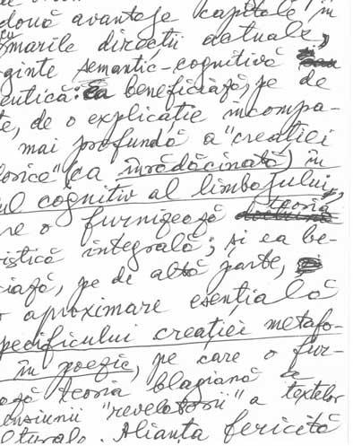 Click aici pentru a vizualiza Manuscrisul - Mircea BORCILĂ
