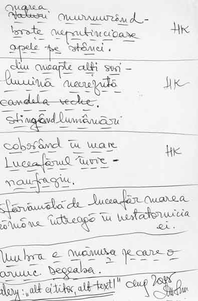 Click aici pentru a vizualiza Manuscrisul - Marian Nicolae TOMI