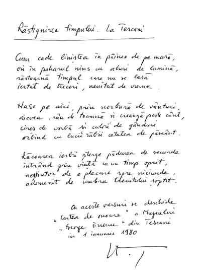 Click aici pentru a vizualiza Manuscrisul - Valentin TAŞCU