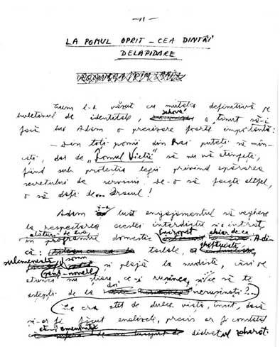 Click aici pentru a vizualiza Manuscrisul - Valer HOSSU