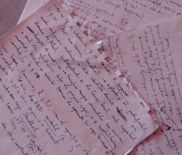Click aici pentru a vizualiza Manuscrisul - Mihaela URSA