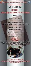 002 Aniversare Mişcarea literară Bistriţa _ http://www.uniuneascriitorilor-filialacluj.ro/Poze/carti/1_invitatie_Miscarea_literara_2012.jpg