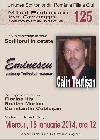 001 Afiş Conferinţă Călin Teutişan _ http://www.uniuneascriitorilor-filialacluj.ro/Poze/carti/Afis_Eminescu_125_mc.jpg