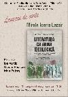 002 Afiş Lansare Mirela Lazăr _ http://www.uniuneascriitorilor-filialacluj.ro/Poze/carti/Afis_Mirela_Lazar_anunt.jpg