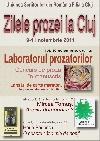 000 Afis Zilele prozei 2011 _ http://www.uniuneascriitorilor-filialacluj.ro/Poze/carti/Afis_Zilele_prozei_site.jpg
