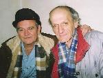 Al C Miloş si Ioan Groşan _ http://www.uniuneascriitorilor-filialacluj.ro/Poze/carti/Al_C_Milos_si_Ioan_Grosan.jpg