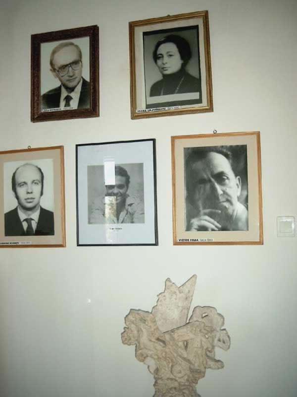 Sediul filialei memorial 4 _ http://www.uniuneascriitorilor-filialacluj.ro/Poze/carti/Bild6514.jpg