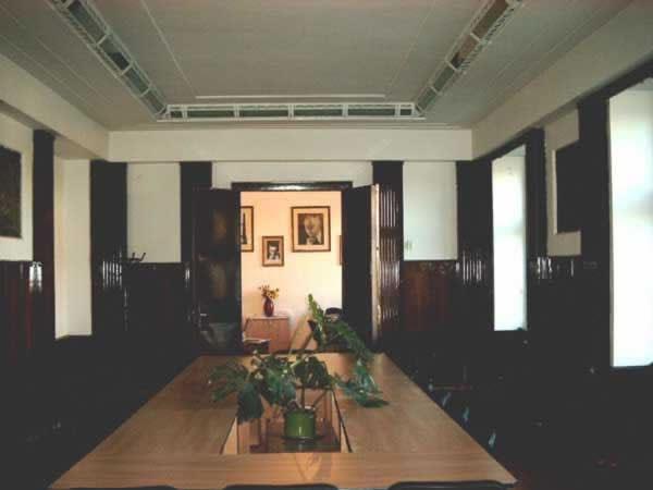 Sediul filialei 1 _ http://www.uniuneascriitorilor-filialacluj.ro/Poze/carti/Bild6516.jpg