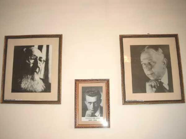 Sediul filialei memorial 6 _ http://www.uniuneascriitorilor-filialacluj.ro/Poze/carti/Bild6524.jpg