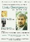 003  Afiş Liviu Georgescu _ http://www.uniuneascriitorilor-filialacluj.ro/Poze/carti/Liviu_Georgescu_la_Cluj_afis.jpg