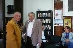 Stefan Borbely si Remus Pop _ http://www.uniuneascriitorilor-filialacluj.ro/Poze/carti/Premii_1.jpg