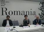 Ruxandra Cesereanu şi G. Magliocco la Torino _ http://www.uniuneascriitorilor-filialacluj.ro/Poze/carti/Ruxandra_la_Torino.JPG