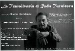 008 Afiş Radu Ţuculescu în Italia _ http://www.uniuneascriitorilor-filialacluj.ro/Poze/carti/SCANafisuniv.jpg