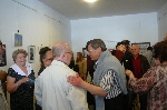 Vernisaj 2012 2 _ http://www.uniuneascriitorilor-filialacluj.ro/Poze/carti/Vernisaj_2.jpg
