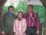 Adrian popescu, Angela Popescu Roman, G. Vulturescu, foto I.Moldovan _ http://www.uniuneascriitorilor-filialacluj.ro/Poze/carti/adrian_angela.jpg