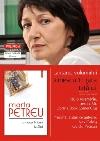 002 Afis lansare Marta Petreu _ http://www.uniuneascriitorilor-filialacluj.ro/Poze/carti/afis-lansare-marta-petreu.jpg