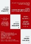 002 Afis Horia Badescu Cartile vietuirii _ http://www.uniuneascriitorilor-filialacluj.ro/Poze/carti/afis_Cartile_vietuirii,_Badescu_.jpg
