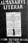 000 Almanah literar 1949 _ http://www.uniuneascriitorilor-filialacluj.ro/Poze/carti/almanah_lit_copy.jpg