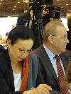 Delia şi Andrei Marga la Paris 2013 _ http://www.uniuneascriitorilor-filialacluj.ro/Poze/carti/delia_si_andrei_marga_mics.jpg