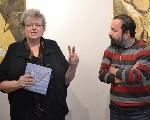Irina Petras şi Ioan Gyuri Pascu 2013 _ http://www.uniuneascriitorilor-filialacluj.ro/Poze/carti/lansare_gyuri.jpg