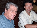 Ioan nistor, V. Spiridon, foto I. Moldovan _ http://www.uniuneascriitorilor-filialacluj.ro/Poze/carti/nistor_spiridon.JPG