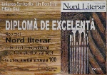 001 Nord literar 100 _ http://www.uniuneascriitorilor-filialacluj.ro/Poze/carti/nord_lterar_diploma.jpg